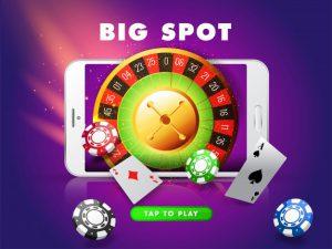 สล็อตออนนไลน์มือถือ เล่นได้ทั้ง แอนดรอยด์ และ iOS